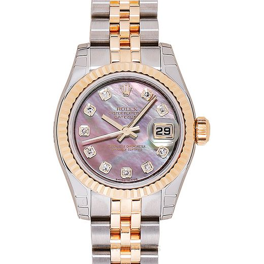 Rolex Lady Datejust 179173/2