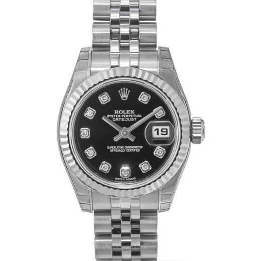 Rolex Lady Datejust 179174-0001G
