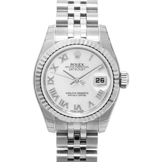 Rolex Lady Datejust 179174/12