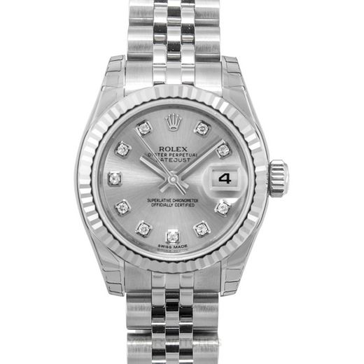 Rolex Lady Datejust 179174/17