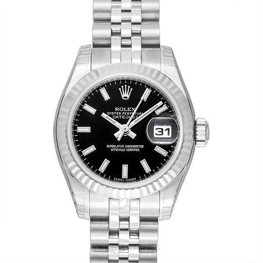 Rolex Lady Datejust 179174-30
