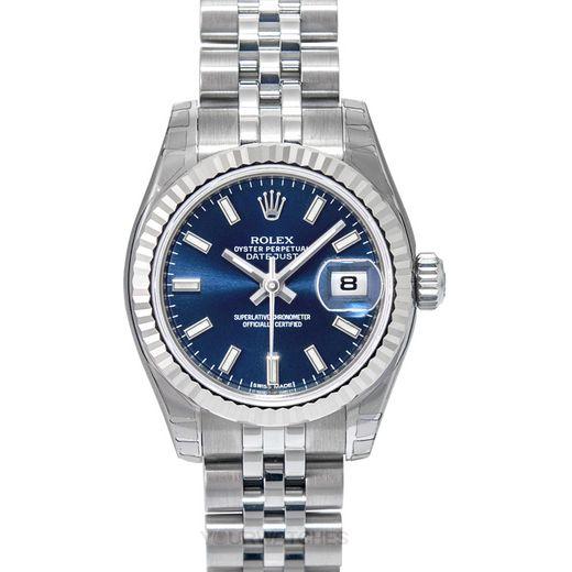 Rolex Lady Datejust 179174-B-I-J
