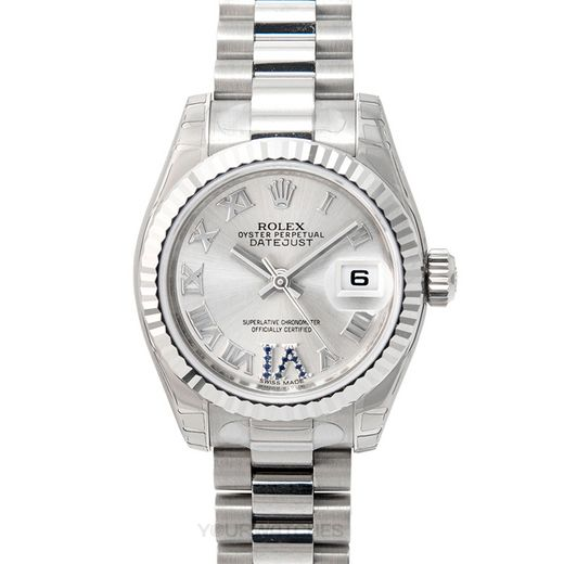 Rolex Lady Datejust 179179-G-R-P