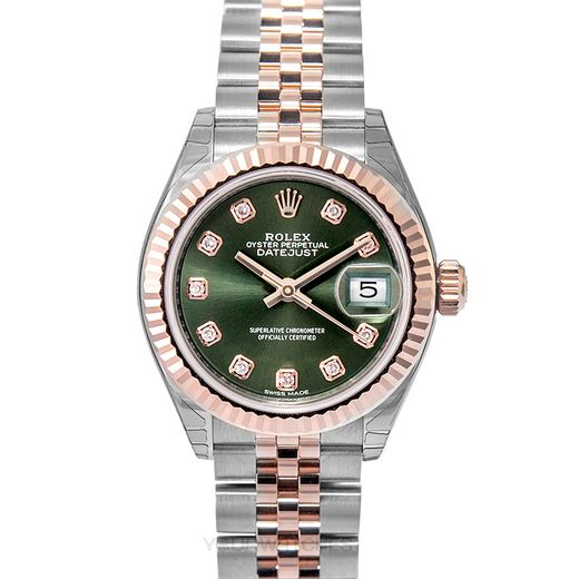 Rolex Lady Datejust 279171-0007G