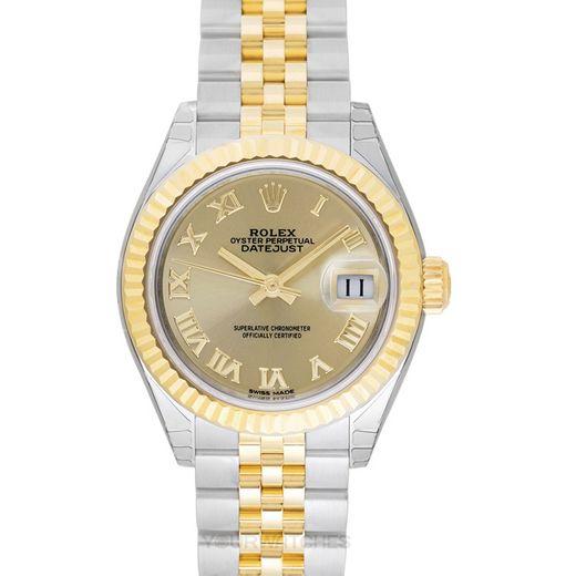 Rolex Lady Datejust 279173-0009