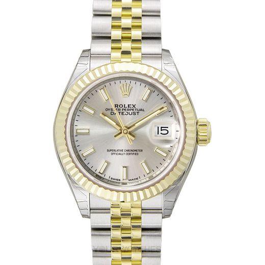 Rolex Lady Datejust 279173-0019