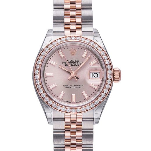 Rolex Lady Datejust 279381RBR-0001G