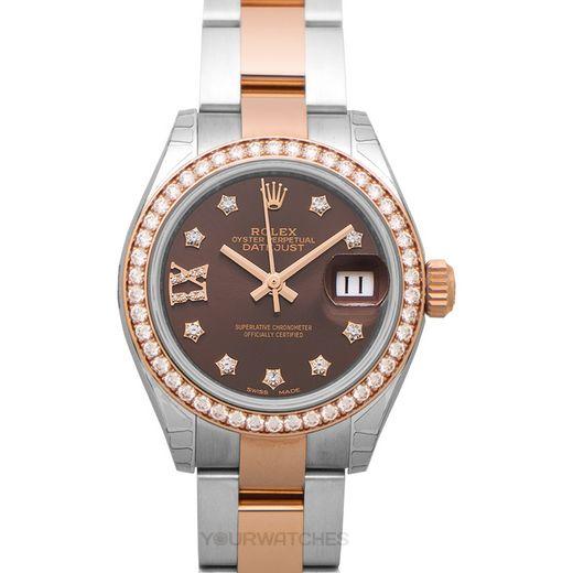 Rolex Lady Datejust 279381RBR-0004G