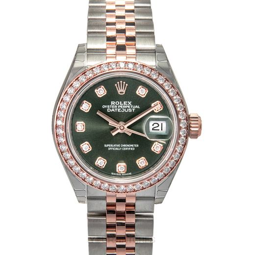 Rolex Lady Datejust 279381RBR-0007G