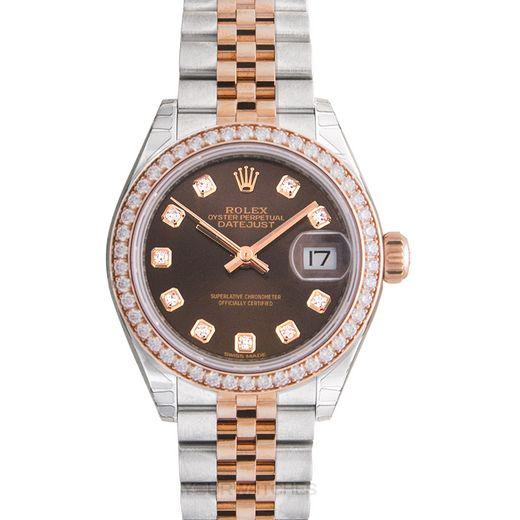Rolex Lady Datejust 279381RBR-0011G