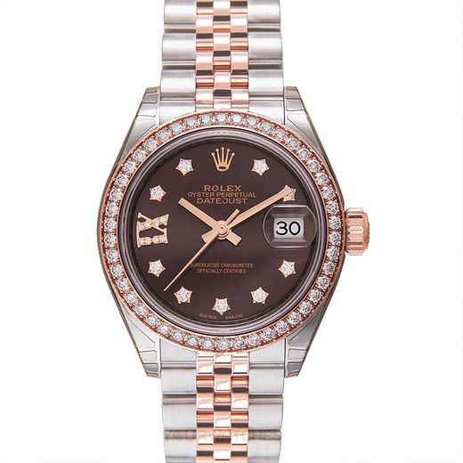 Rolex Lady Datejust 279381RBR-0011NRG