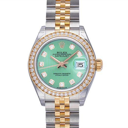 Rolex Lady Datejust 279383RBR-0013G
