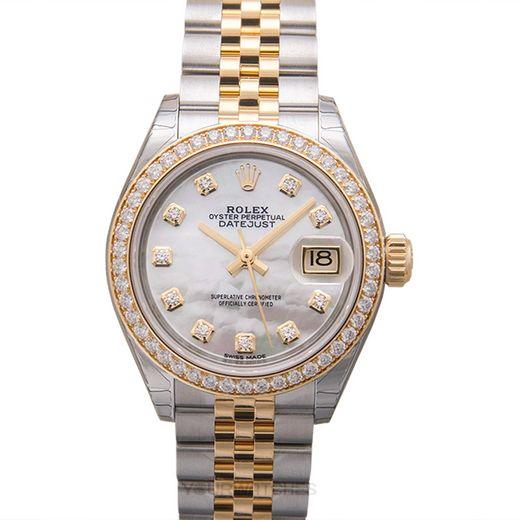 Rolex Lady Datejust 279383RBR-0019G