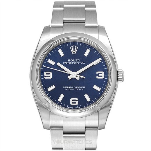 Rolex Oyster Perpetual 114200/22