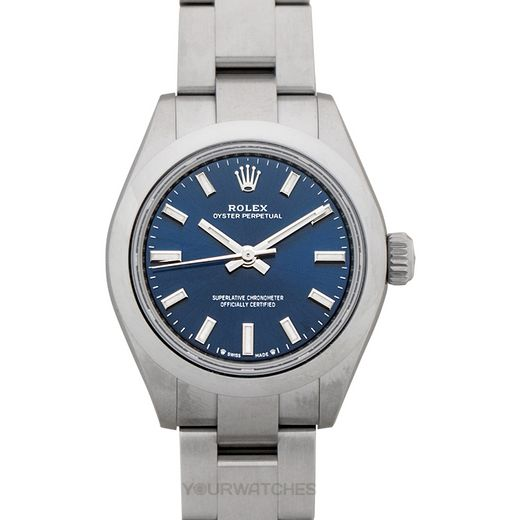 Rolex Oyster Perpetual 276200-0003