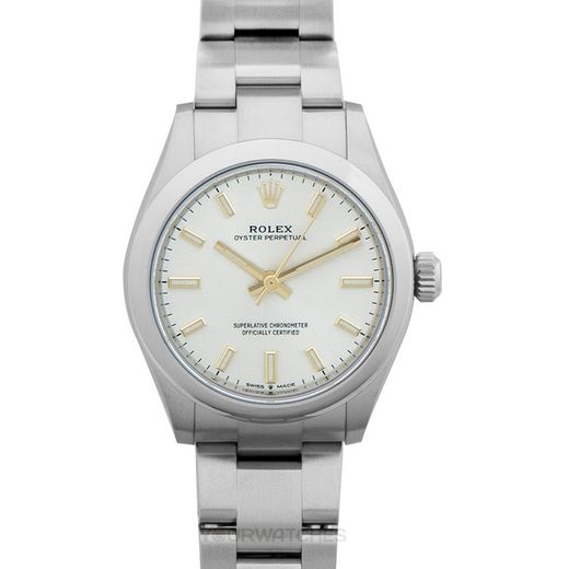 Rolex Oyster Perpetual 277200-0001