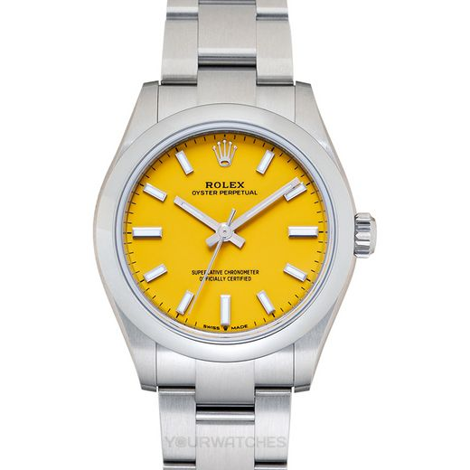 Rolex Oyster Perpetual 277200-0005