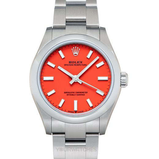 Rolex Oyster Perpetual 277200-0008