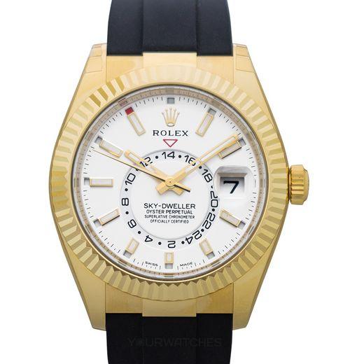 Rolex Sky Dweller 326238-0006