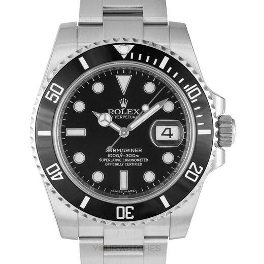 Rolex Submariner 116610 LN