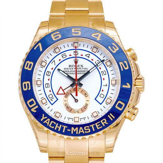 Rolex Yacht Master II 116688
