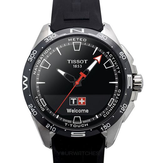 Tissot Touch Collection T121.420.47.051.00