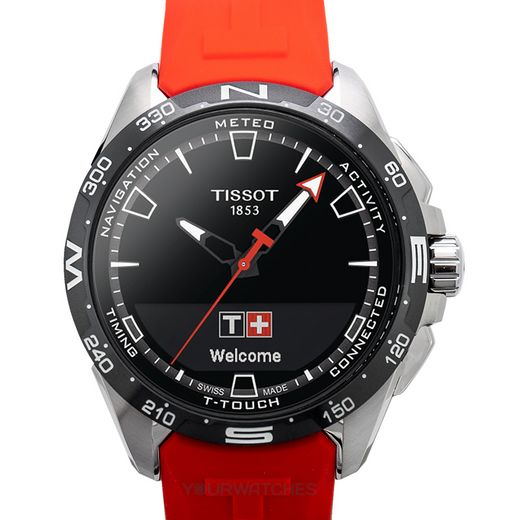 Tissot Touch Collection T121.420.47.051.01