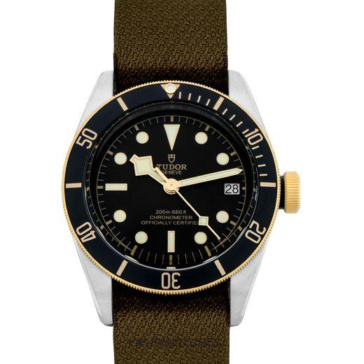 Tudor BLACK BAY 79733N-0005
