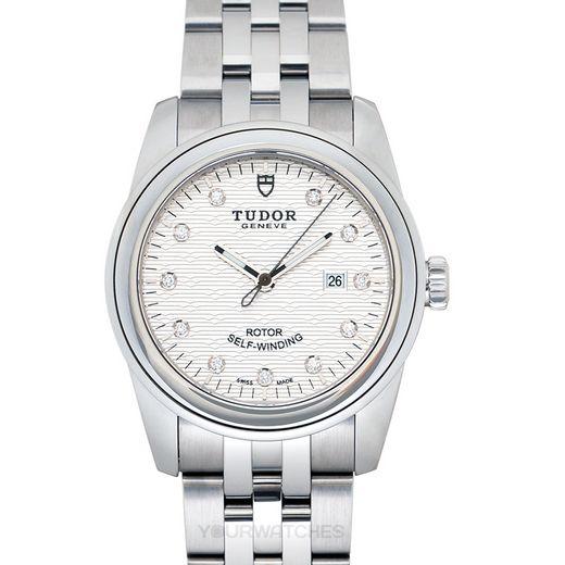 Tudor Glamour 53000-68030-SLDIDSTL