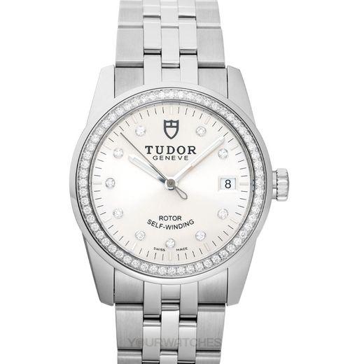 Tudor Glamour 55020-68050-SDIDSTL