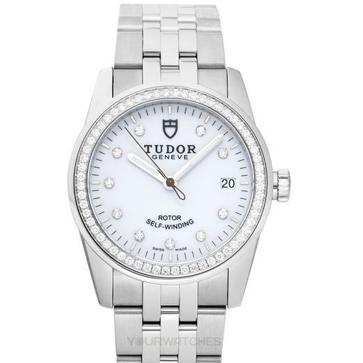 Tudor Glamour 55020-68050-WDIDSTL