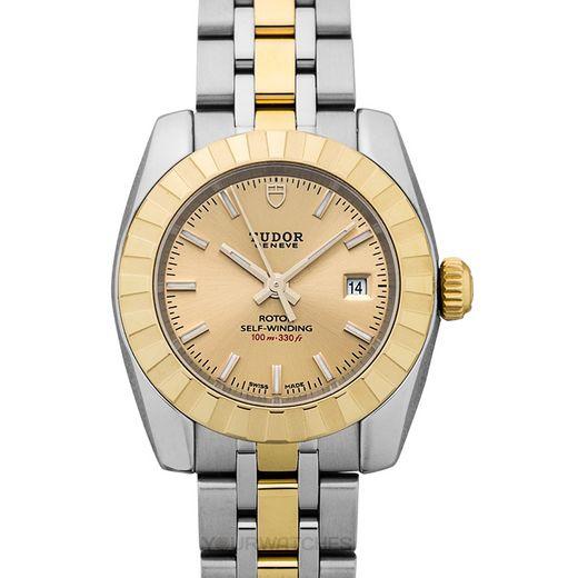Tudor Tudor Classic 22013-62543-CHIDSTL