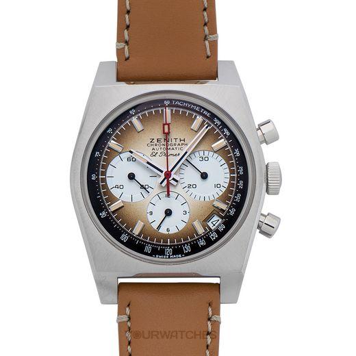 Zenith Chronomaster 03.A384.400/385.C855