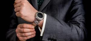 Populære urmærker til mænd med stil